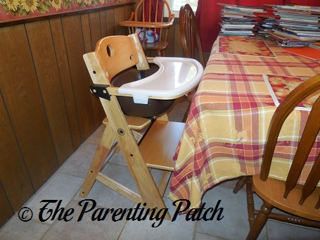 table height high chair pink retro keekaroo right review parenting patch assembled 1