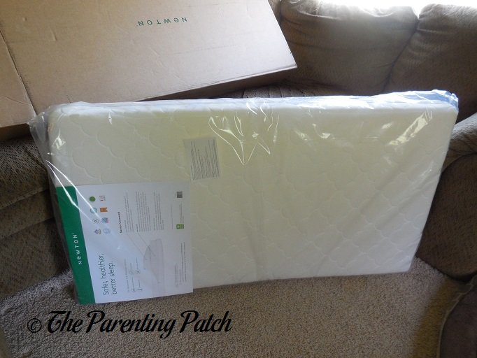 Newton Baby Wovenaire Crib Mattress Review  Parenting Patch