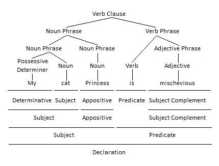 Using Nouns And Noun Phrases As Appositives