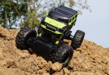 Best RC Car for Kid