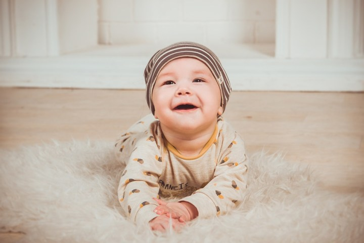 A Month by Month Guide to Developmental Milestones