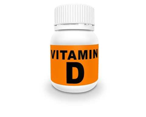 Vitamin D Supplements Help Prevent Some Allergies and Asthma