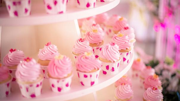 6 Tips For Throwing A Baby Shower With A Valentines Day