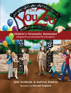 The You Zoo Children's Personality Assessment
