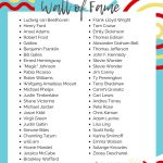 Wall of Fame thumbnail image of this free resource