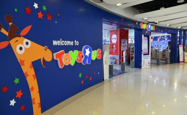 Big News Toys R Us Reopening This Fall Parentology