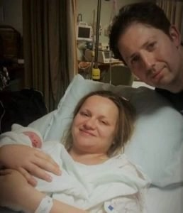 My Birth; Traumatic Birth