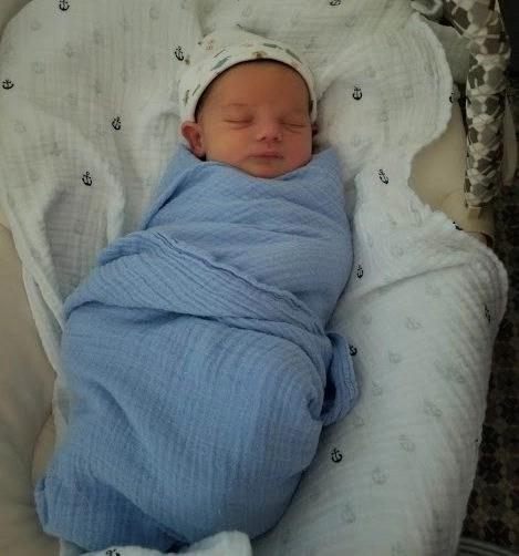 5 Ways to Help Your Baby Sleep