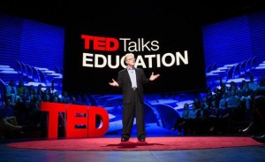 Ken Robinson Ted Education