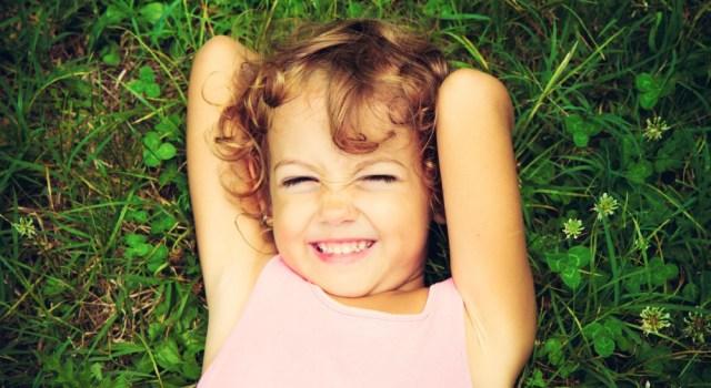 Sophrologie rire joie destresser