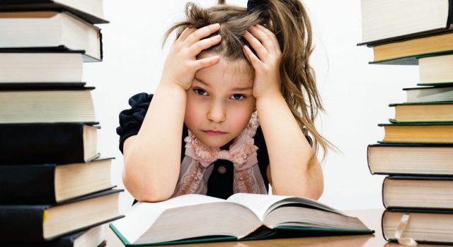 Enfant prodige echec scolaire