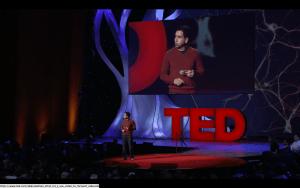 Salman Khan TED classe inversee