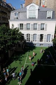 Ecole primaire International School of Paris
