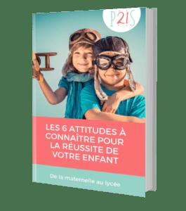 6 attitudes reussite
