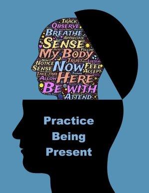 observer respirer réfléchir