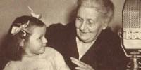12 notions clés de la pédagogie Montessori
