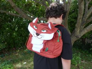 bixby backpack