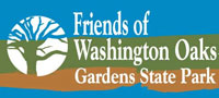 friends of washington oaks logo