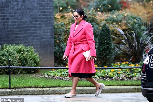 Home Secretary Priti Patel has called for an urgent review into whether more stringent controls are needed for date rape drugs
