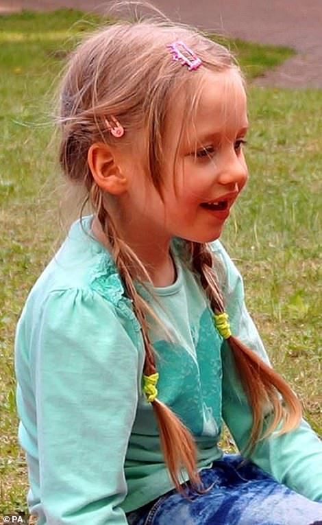 Inga's disappearance on May 2, 2015 was almost eight years to the day after Madeleine vanished in Portugal on May 3, 2007