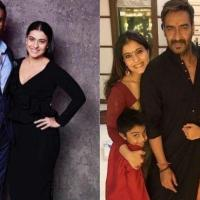 #childsafety | Kajol And Ajay Devgn To Be Separated Because Of Their Kids, Nysa And Yug? Detailed Report Inside