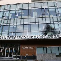 Law students allege new Allard dean is anti-trans, anti-sex worker | #students | #parents