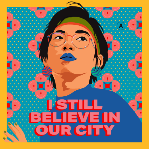 hate crime editorial - i still believe in our city editorial