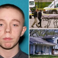 FedEx 'shooter' Brandon Scott Hole, 19, pictured as it's revealed 'he wanted suicide-by-cop' and was arrested twice – The Sun | #childabductors
