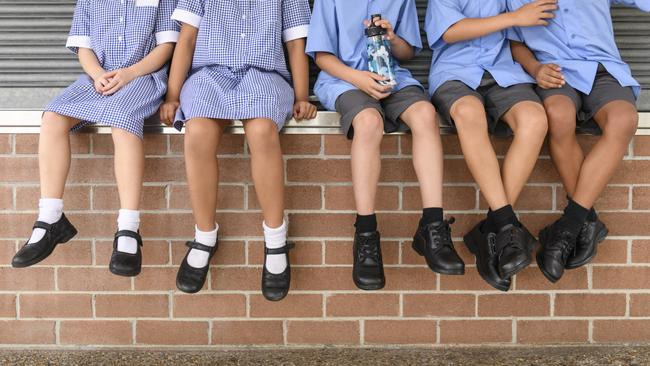 The program lays the groundwork for respectful relationships in children as young as four in five, in Kindergarten.
