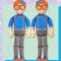 #childsafety | Blippi is Looking a Little Different These Days And Parents are Not Happy About the Change