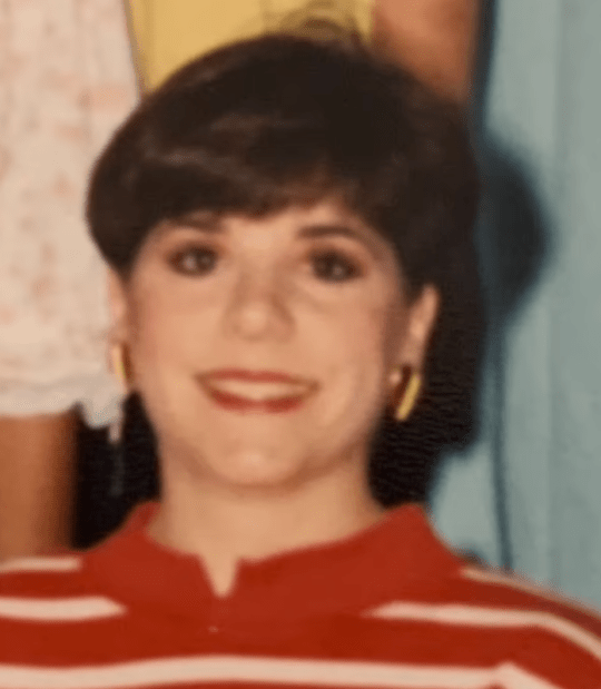 Mary Edwards was found dead in her bath tub in January 1995