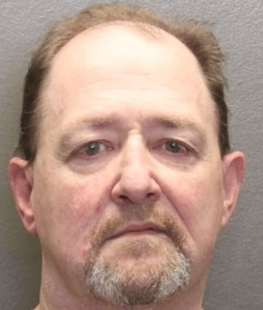 Clayton Foreman, 61, has been charged with capital murder