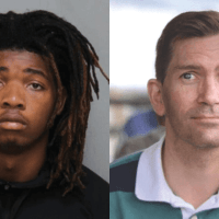 Former College Football Player Accused of Killing Man He Met on Tinder | #College. | #Students
