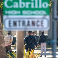 Cabrillo High School fight prompts police response, district investigation • Long Beach Post News | #students | #parents