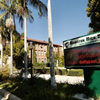 Hamilton High students allegedly assault girl, film attack | #students | #parents
