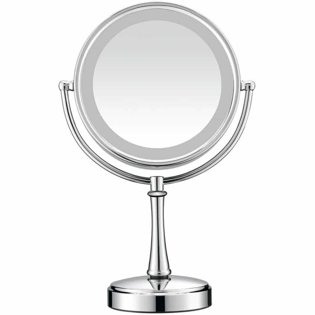 Parents Need Blog Top 5 Best Lighted Makeup Mirror