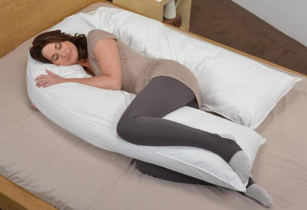 Top 5 Best Pregnancy Pillow  2019 Reviews  ParentsNeed