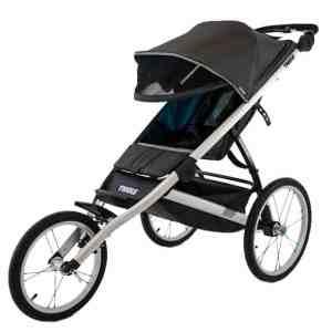 Thule Glide Sport Stroller