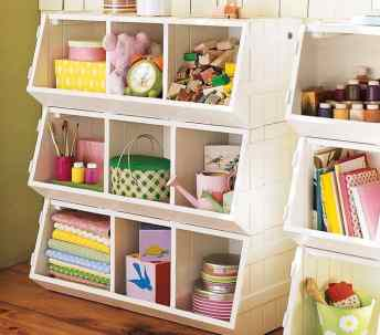 Family Home Organisation