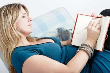 Pregnancy Week by Week - Why a Journal Can Help