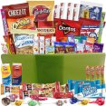 Catered Cravings Care Package Gift Basket