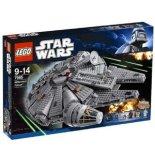 Lego Starwars millenium