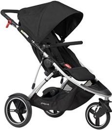 Phil&Teds Dash Inline Stroller