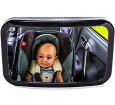So Peep Baby Backseat Mirror for Car