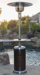 Belleze 48,000BTU Patio Heater