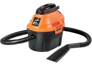 Armor All Utility Vacuum