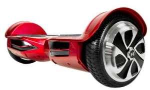 Hoverzon Electric Self-Balancing Hoverboard