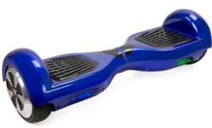 XtremepowerUS Self-Balancing Scooter 2 Wheels Electric Hoverboard