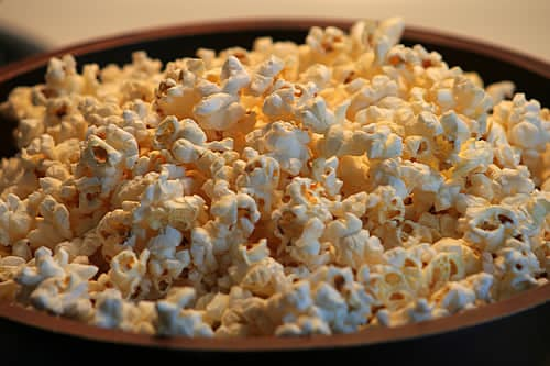 Top 5 Best Popcorn Poppers For Your Family