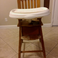 Eddie Bauer High Chairs J&f Chair Covers Dublin Make Over Ideas Parents Of Color Seek Newborn
